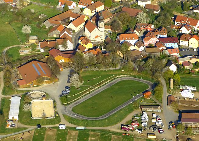 Beste Spielothek in Eschenbach in der Oberpfalz finden
