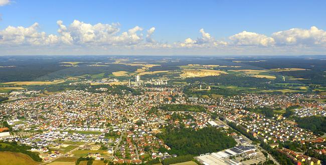 Burglengenfeld Heute