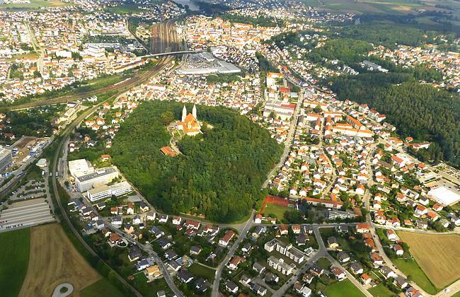 Singles landkreis schwandorf