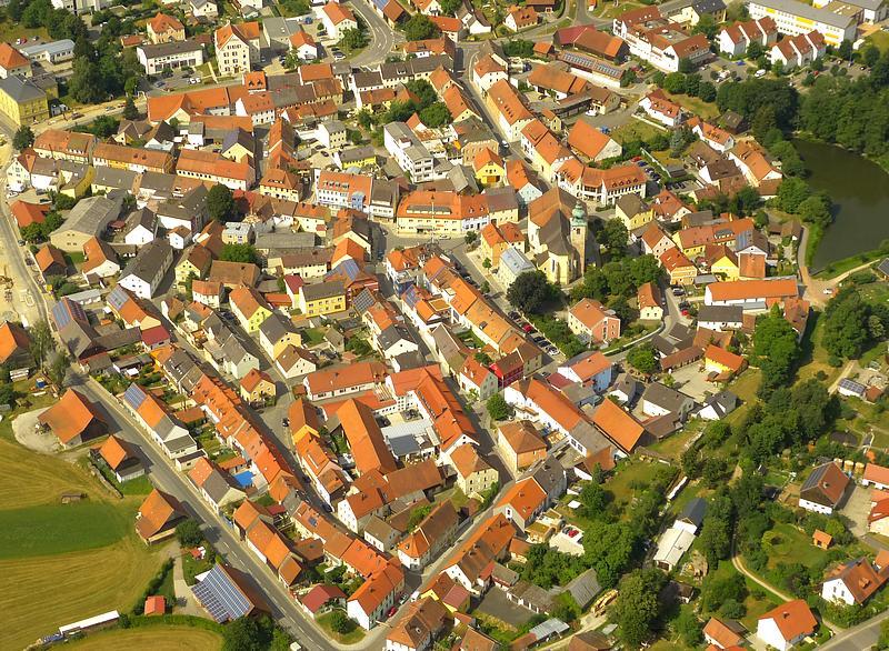 Oberviechtach