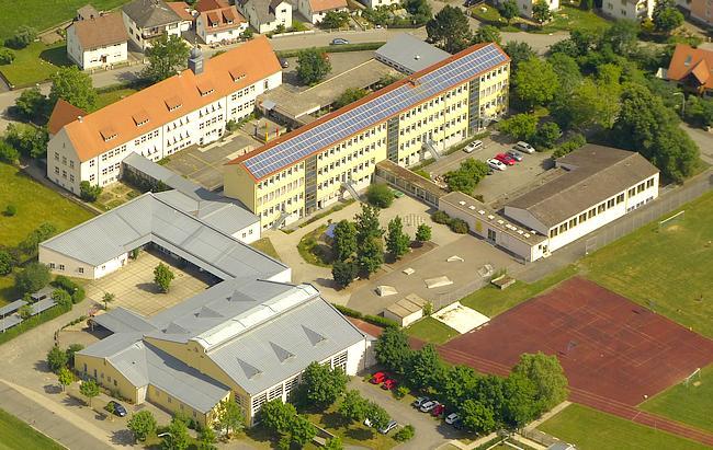 Kaserne Pfreimd